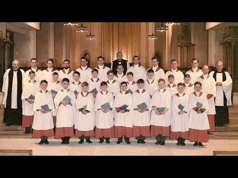 Five hours of glorious Psalms (Anglican chant) - Guildford Cathedral Choir (Barry Rose)