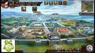 Web Game Private Hồn Tam Quốc | Game Chiến Thuật Dàn Trận | Free VIP16 - Full All Vàng - AHL