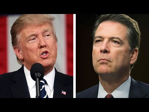 FBI Comey Asks Justice Dept. to Reject Trump's Obama Wiretap Claim!