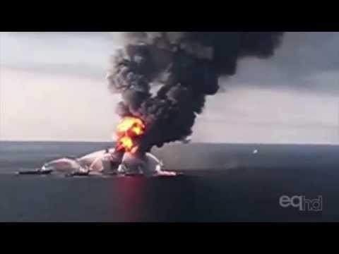 Ewig Frost - Deepwater Horizon (stereo sound)