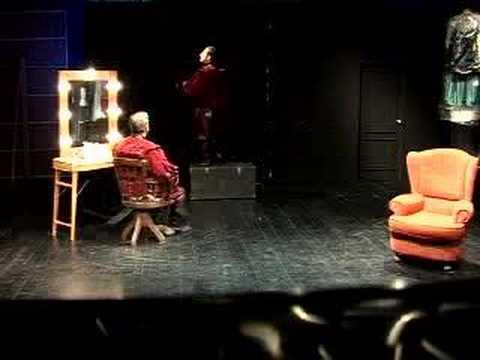 Uma Peça de Teatro