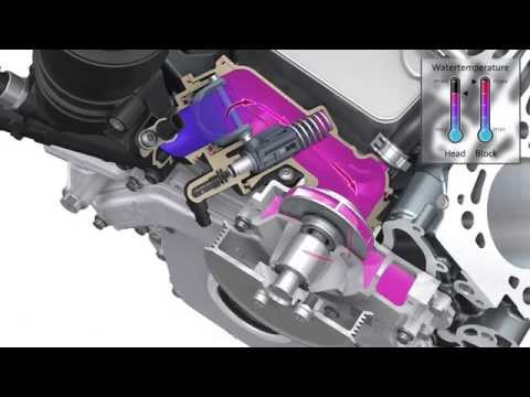Фото к видео: Audi Engine V6 3.0 TDI - Insights | AutoMotoTV
