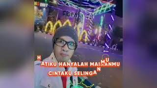 Download Lagu HATIKU HANYALAH MAINANMU CINTAKU SELINGANMU COVER MILITAN 87 mp3