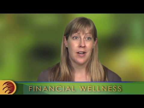 Focus on Financial Wellness at The Home Depot