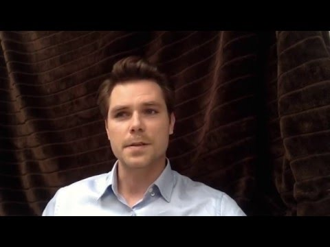 Marek Oravec  prince robert audition