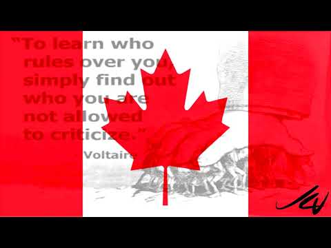 Canadians, the chosen people - Government Corporate Welfare -  YouTube