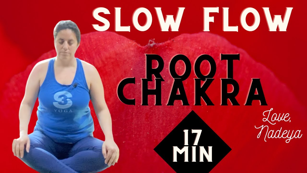Root Chakra? Why Does it Matter - Alexandra Cook