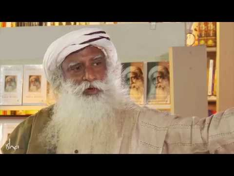 Why MEAT should NOT be eaten - explained from a Spiritual perspective by Sadhguru