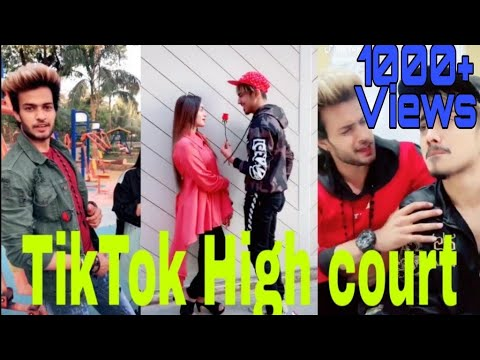 High court - Shashi Khushi l TikTok Video l TikTok comedy l Team 07 l Hasnaink l Mr Faisu l Adnaan