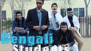 Stuff Bengali Students Do