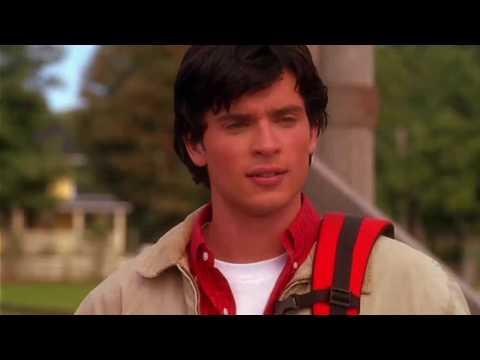 Clark Kent Bromeando - Smallville Temporada 1 Cap.5