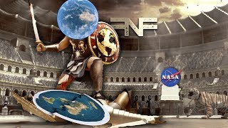 FNF [#10] Flat Earth Debate: Red