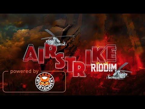 Black Rhino - Fucky Fucky [Air Strike Riddim] April 2017