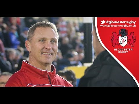 "Ackermann on Bath victory – ""…I'm so proud of the boys…"""