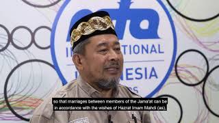 Indonesia Rishtanata Webinar