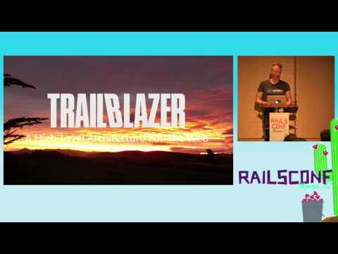 RailsConf 2017: Decouple Your Models with Form Objects by Andrew Markle