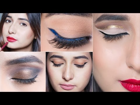 Promo: Makeup Basics With Maybelline New York   The Beginner's Guide To Makeup Tips, Tricks And More