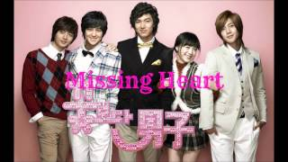 Download lagu Boys Over Flower OST Missing Heart A ST1 MP3