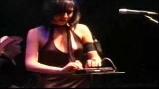 PJ Harvey- Live at Shepherd's Bush- You said something