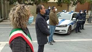 Comune di San Salvo: un minuto di silenzio per le vittime del Covid-19