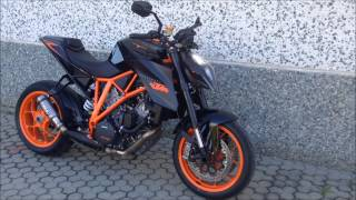 ktm 1290 super duke r cr t exhaust