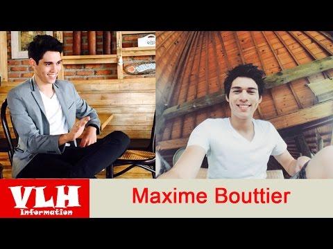 Gantengnya Maxime Bouttier Pemeran Reza di Sinetron Bawang Merah Bawang Putih (BMBP) Trans TV