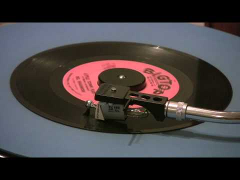 Little Town Flirt - 45 RPM