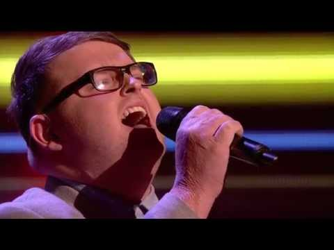 The Voice of Ireland S04E15 - Patrick James - Only Love Can Hurt Like This