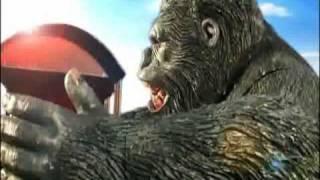 King Kong Bobbejaanland 2009