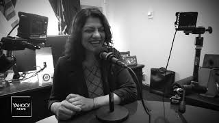 Rep. Rashida Tlaib shares her thoughts on impeachment proceedings and the Israel
