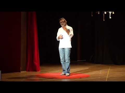 I am the box | Rakeysh Omprakash Mehra | TEDxYouth@JPIS