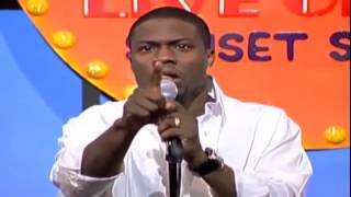 *RARE* Footage of Kevin Hart Doing Stand Up | 24 Years of Age!
