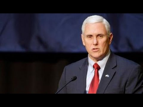 Pence: NAFTA has been a bigger winner for Mexico