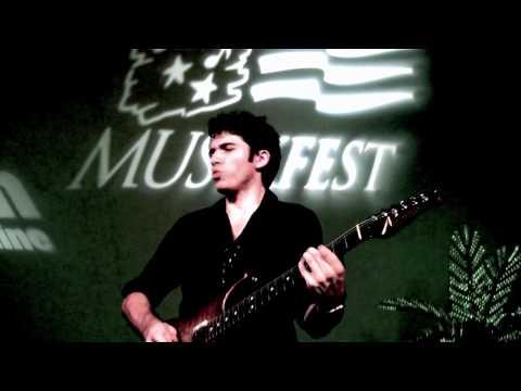 ERIC STECKEL \\\ 'Guitar Tangent' \\\ Musikfest