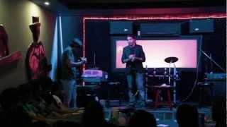 A Dove Magic Trick - Moustapha Berjaoui سحر [عصفور من منديل] - مصطفى برجاوي Thumbnail