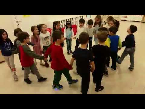 Etki Okulları -  Venüs Sınıfı Oyun Dediğimizzzzz :)