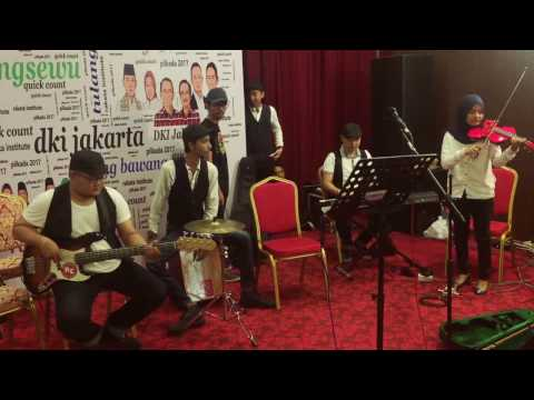 Once - Aku Mau Instrumen (cover) Romy Enterprise