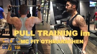 Video Rücken und Bizeps Training im McFit Othmarschen - Fitness Elevator download MP3, 3GP, MP4, WEBM, AVI, FLV Juli 2018