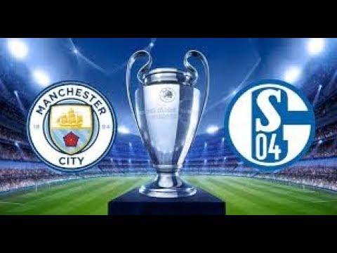 PREDICCIONES OCTAVOS DE FINAL UEFA CHAMPIONS LEAGUE | MANCHESTER CITY VS SCHALKE 04