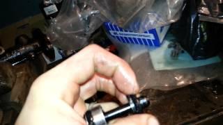 FENOX Главный тормозной цилиндр