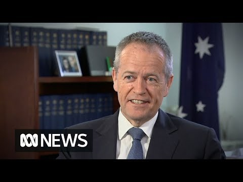 Bill Shorten breaks his election loss silence and vows to remain in federal politics | ABC News