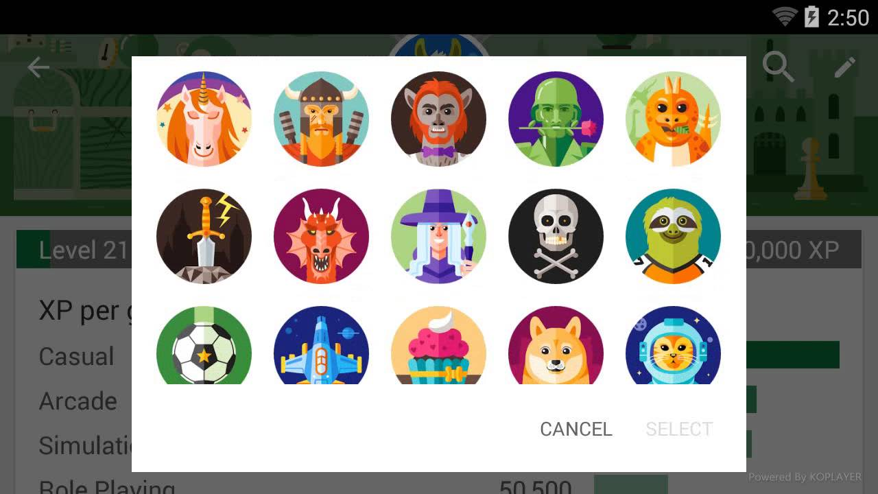 How To Change Photo Profile On Google Play Games Youtube