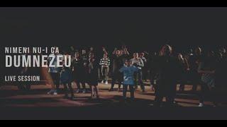 Baixar Nimeni nu-i ca Dumnezeu  -  Sunny Tranca & Filadelfia, Baia Mare (Official Music Video)