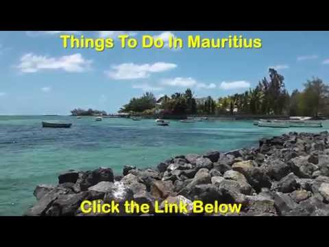 Things To Do In Mauritius - What To Do In Mauritius