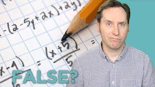 Why Math Might Be Complete BS | Answers With Joe