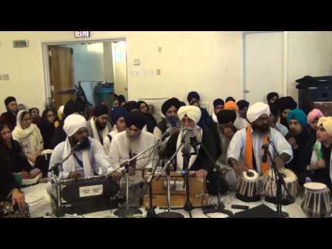 Bhai Manjit Singh Ji (UK) - Ho Tho Eaek Rameeaa Laiho