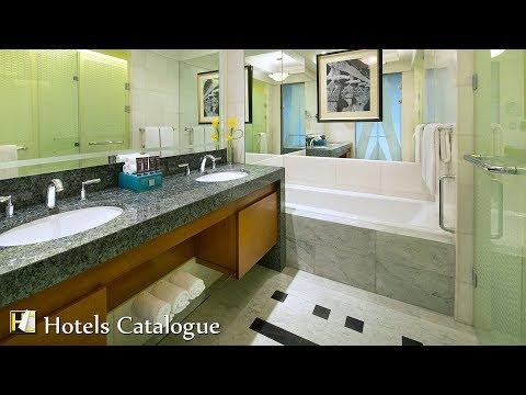 The Nile Ritz-Carlton, Cairo - Room Highlights