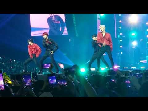 20190706 SBS SUPER CONCERT IN HONG KONG ~AB6IX - YouTube