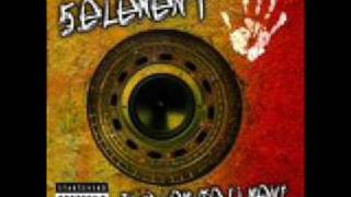 5. element - Skozi moje oči