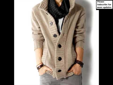 Sweaters Mens Wool